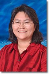 Dr Clara Chung, MD, MPH